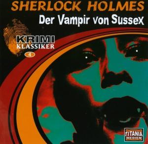Sherlock Holmes - Der Vampir von Sussex