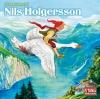 Vergrößerte Darstellung Cover: Nils Holgersson. Externe Website (neues Fenster)