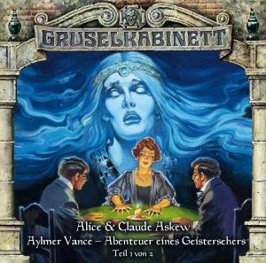 Aylmer Vance - Abenteuer eines Geistersehers (Teil 1 von 2)