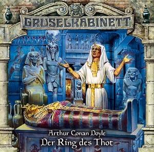 Der Ring des Thot