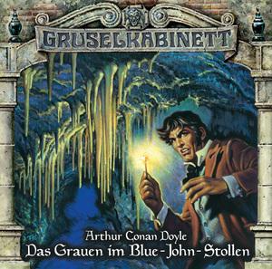 Das Grauen im Blue-John-Stollen