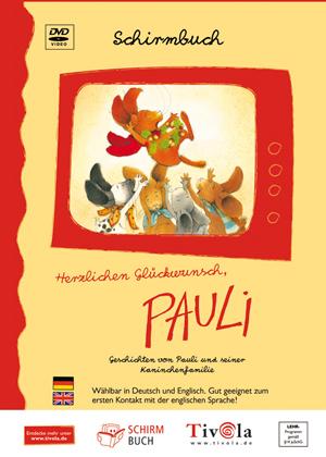 Herzlichen Glückwunsch, Pauli!