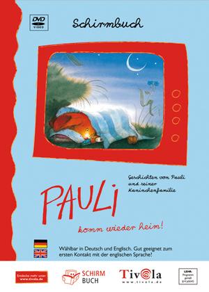 Pauli, komm wieder heim!