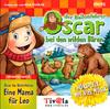 Oscar der Ballonfahrer bei den wilden Bären