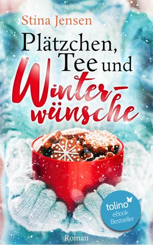 Plätzchen, Tee und Winterwünsche