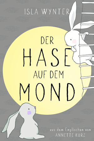 ¬Der¬ Hase auf dem Mond
