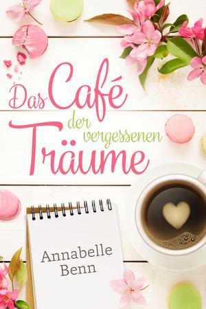 ¬Das¬ Café der vergessenen Träume