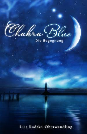 Chakra Blue