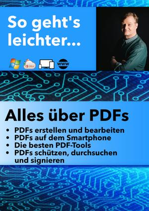 Alles über PDFs