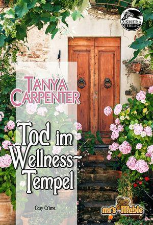 Tod im Wellness-Tempel