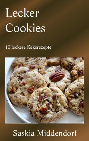 Lecker Cookies