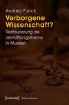 Vergrößerte Darstellung Cover: Verborgene Wissenschaft?. Externe Website (neues Fenster)
