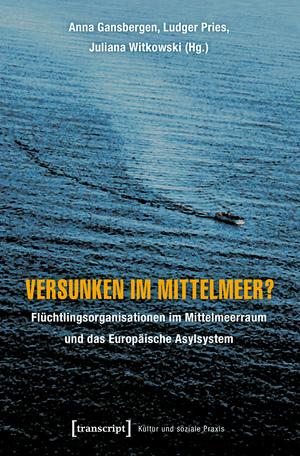 Versunken im Mittelmeer?