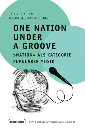 """One Nation Under a Groove - """"Nation"""" als Kategorie populärer Musik"""