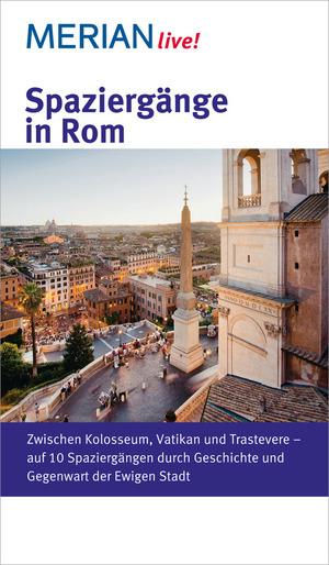 Spaziergänge in Rom