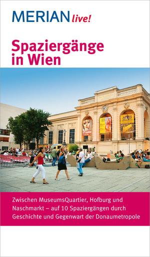 Spaziergänge in Wien
