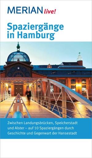 Spaziergänge in Hamburg