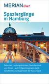 Vergrößerte Darstellung Cover: Spaziergänge in Hamburg. Externe Website (neues Fenster)