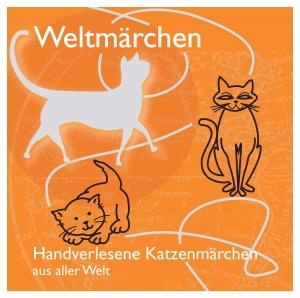 Handverlesene Katzenmärchen aus aller Welt