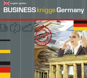 Business-Knigge Germany