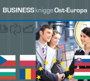 Business-Knigge Ost-Europa