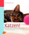 Vergrößerte Darstellung Cover: Katzen!. Externe Website (neues Fenster)