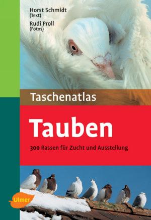 Taschenatlas Tauben