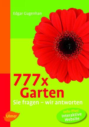 777 x Garten
