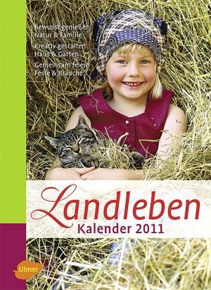 Landleben Kalender 2011