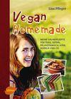 Vergrößerte Darstellung Cover: Vegan Homemade. Externe Website (neues Fenster)