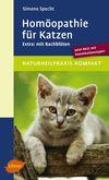 Homöopathie für Katzen