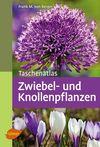 Vergrößerte Darstellung Cover: Taschenatlas Zwiebel- und Knollenpflanzen. Externe Website (neues Fenster)
