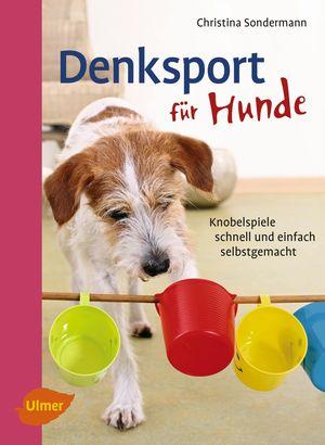 Denksport für Hunde