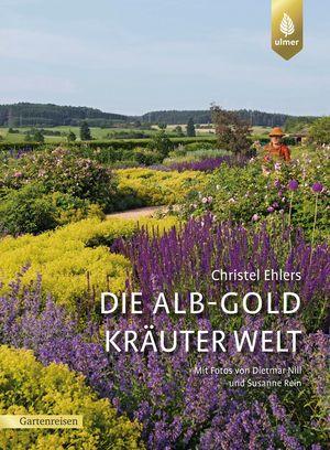 ¬Die¬ Alb-Gold Kräuter Welt