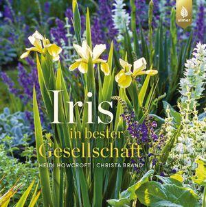 Iris in bester Gesellschaft