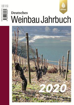 Deutsches Weinbaujahrbuch 2020