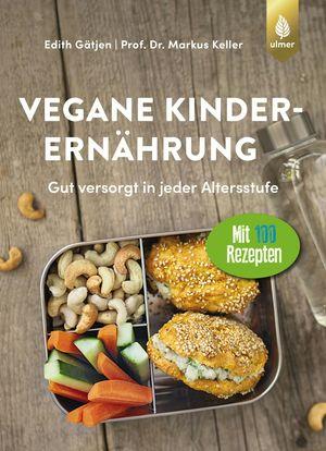 Vegane Kinderernährung