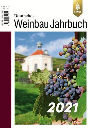 Deutsches Weinbaujahrbuch 2021