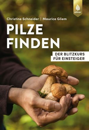 Pilze finden