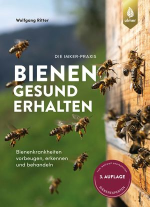 Bienen gesund erhalten