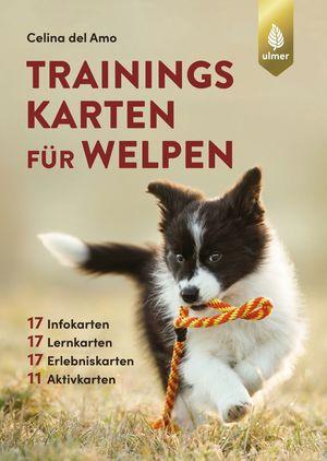 Trainingskarten für Welpen