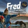 Vergrößerte Darstellung Cover: Fred im Land der Skythen. Externe Website (neues Fenster)
