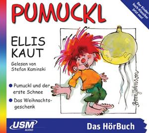 Pumuckl und der erste Schnee / Das Weihnachtsgeschenk