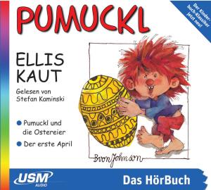 Pumuckl und die Ostereier / Der erste April