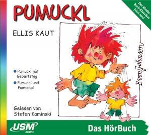 Pumuckl und der Geburtstag / Pumuckl und Puwackl
