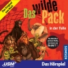 Das wilde Pack in der Falle