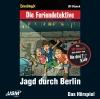 Jagd durch Berlin