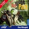 Vergrößerte Darstellung Cover: Das wilde Pack im Schattenreich. Externe Website (neues Fenster)