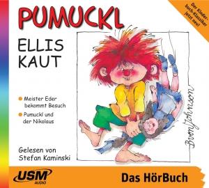 Meister Eder bekommt Besuch / Pumuckl und der Nikolaus