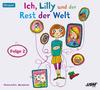 Vergrößerte Darstellung Cover: Ich, Lilly und der Rest der Welt. Externe Website (neues Fenster)